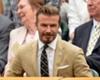 Beckham Siap Bela Inggris Lagi