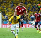 Neymar Sudah Maafkan Zuniga