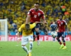 VIDEO: Neymar forgives World Cup villain Zuniga