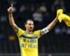 Zlatan Ibrahimovic: Seharusnya Saya Diskors 40 Laga