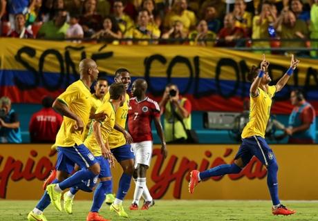 Previa: Brasil - Ecuador