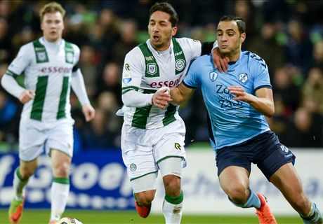 Utrecht wint knotsgek duel met Groningen