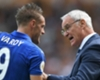 Vardy rages at Ranieri reports