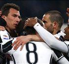 Juventus extend Serie A lead