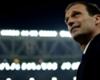 Allegri grateful Juve control Serie A title destiny