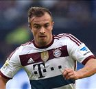 Does Shaqiri need to leave Bayern?