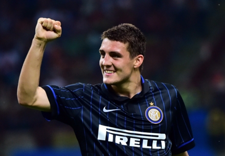 Kovacic, not Vidic, Inter's big Balkan star