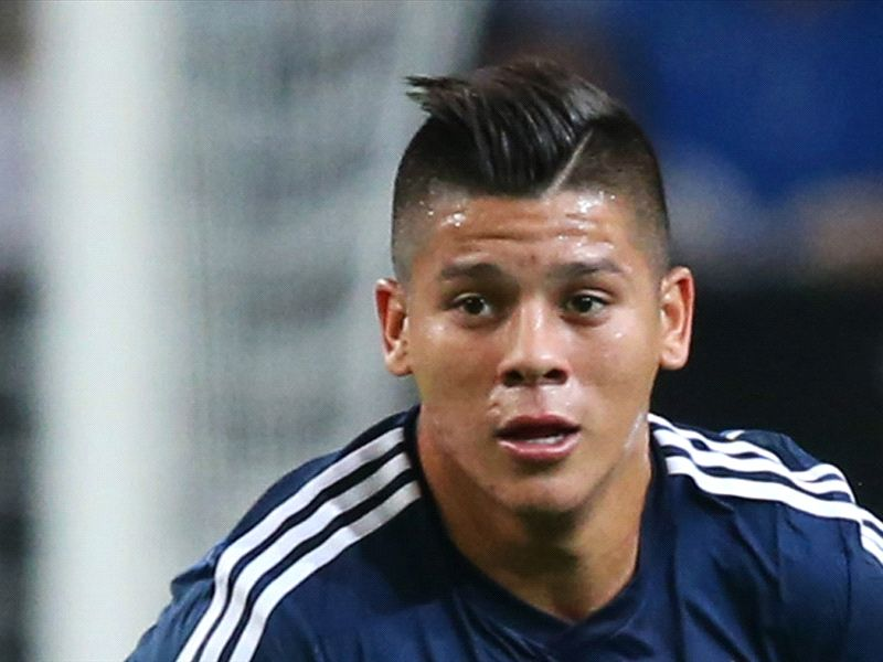 great things coming for manchester united says rojo goal com