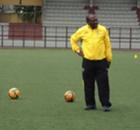 Mashaba targets Afcon 2015 final