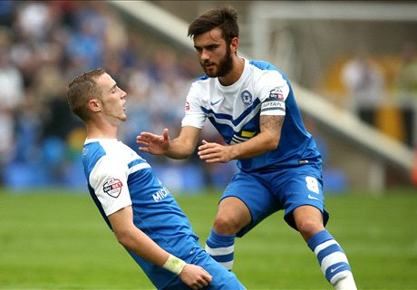 League One Review