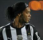 No CR7 in Ronaldinho Dream Team