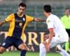 Rafael Márquez, expulsado con el Hellas Verona
