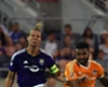 Orlando City sends Brek Shea to Vancouver for Giles Barnes