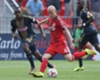 Frustration mounts for TFC