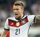 REUS: Injury blow for Germany star