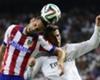 Atletico: Müssen aus dem Spiel treffen