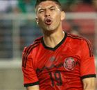 MARSHALL: Lack of finishing touch harms Mexico in draw