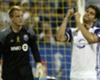 VIDEO - Kaká maakt eerste goal in nieuw stadion
