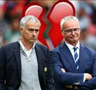 Mourinho's Ranieri tribute was all Jose