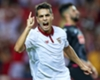 'No regrets' for Ben Yedder after rejecting PSG move