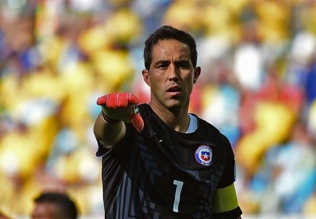 Preview: Chile - Peru