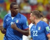 Giaccherini backs Balotelli with Italy