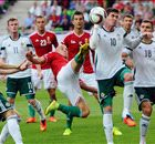 Match Report: Hungary 1-2 N Ireland