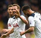 Kane hat-trick sinks sorry Stoke