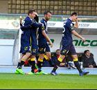 Chievo-Pescara 2-0, primo ko per Zeman