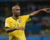 Maicon axed from Brazil squad