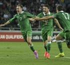 Qual. Euro 2016: Grecia ko in casa