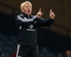 Strachan wants Scotland to build on Germany display