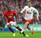 EN VIVO: Man Utd 3-2 Southampton
