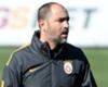Igor Tudor: Derbide Galatasaray'ın kazanmasını sağlayacağız