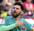 Jury out on Barca despite Messi winner