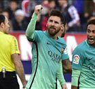 ESPAÑA: Barcelona le mete presión al Real Madrid