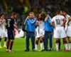 Germany rocked by Reus injury