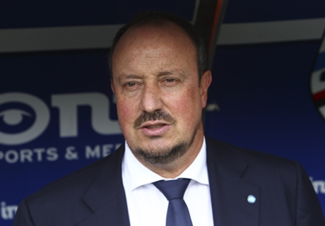 'Benitez rejected Real Madrid twice'