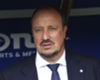 Agent: Benitez rejected Real Madrid