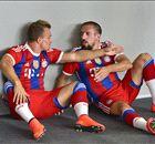 Shaqiri must leave Bayern to flourish