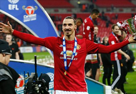 Where would Man Utd be without Zlatan?
