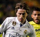 LIVE: Villarreal vs Real Madrid