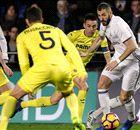 EN VIVO: Villarreal 2-3 Real Madrid