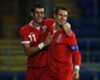 More to Wales than Ramsey & Bale, says Gunter