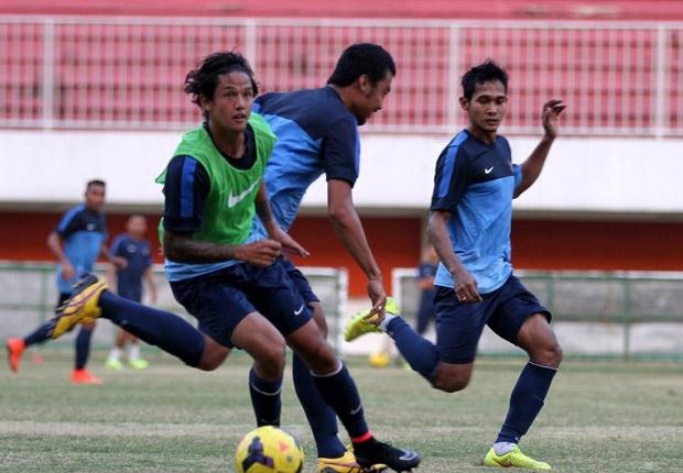 [Info] 35 Nama Pemain Timnas Indonesia Untuk Piala AFF 2014
