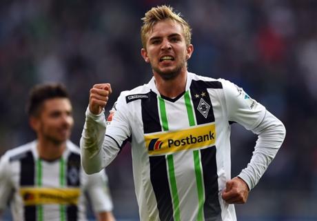 Leverkusen Perbarui Kontrak Kramer