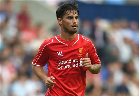 Transfer Talk: Suso agrees AC Milan terms