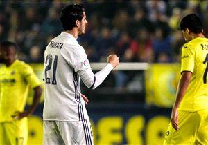 Álvaro Morata sigue su racha y marca contra Las Palmas, la mejor apuesta en el Real Madrid