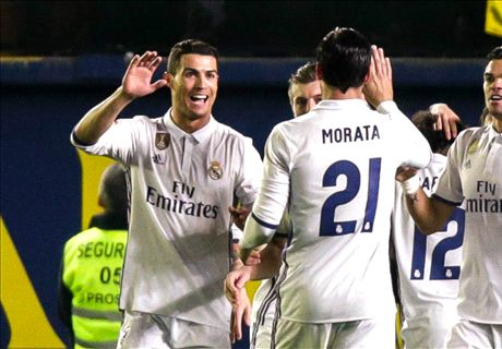 'Penaldo' breaks Liga spot-kick record