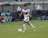 ► Mouche, gol y expulsión en Olimpia